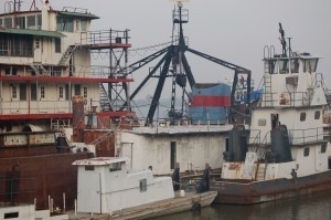 U S  Supreme Court Asked to Decide: Can Shipowner Sue an